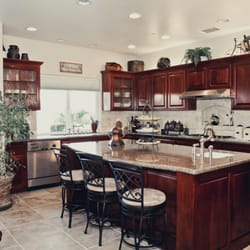 Deserada homes contractors 14480 apple valley rd apple valley photo of deserada homes apple valley ca united states custom kitchen in malvernweather Choice Image