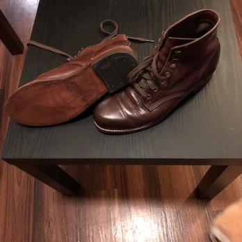 Dee S Boot Shoe Repair