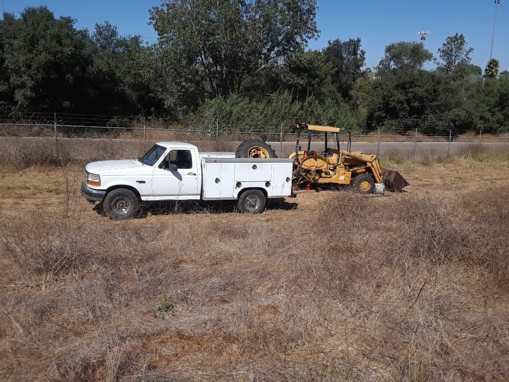 Towing business in Fallbrook, CA