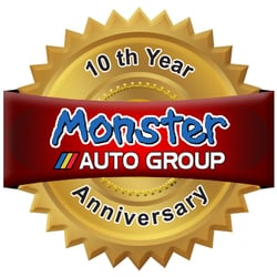 Infiniti Of Suitland >> Monster Auto Group - 11 Photos & 37 Reviews - Car Dealers ...