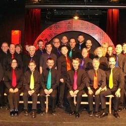 Lesbian and gay chorus san francisco