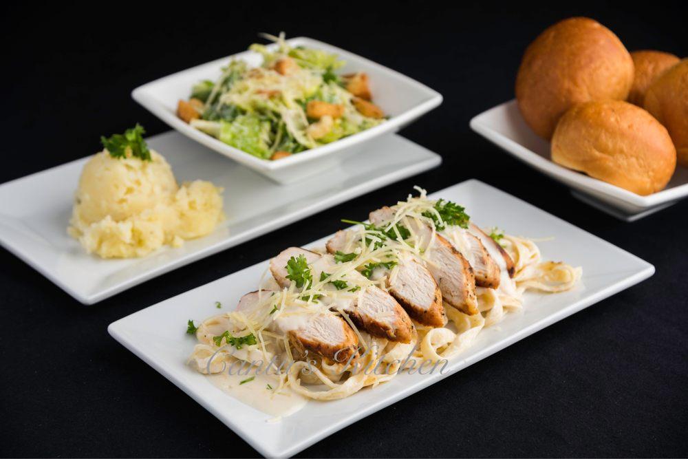 Photo of Cantus Kitchen: Houston, TX