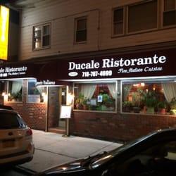 Ducale Restaurant Order Food Online 25 Photos 45 Reviews