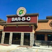 Online Menu of Choke Canyon Bar-B-Q Restaurant, San ...