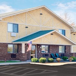 Photo Of Super 8 By Wyndham Maysville Ky United States