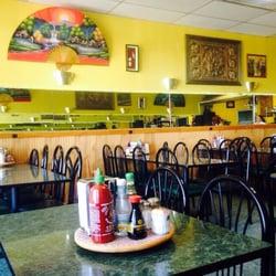 Thai Cafe Harrisonburg Menu