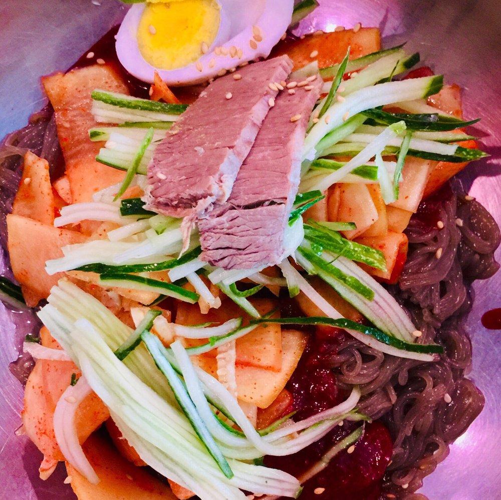 Bon Ga Korean Restaurant: 7130 Buford Hwy, Doraville, GA