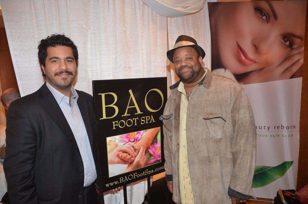 Bao Foot Spa Beverly Hills Beverly Hills Ca