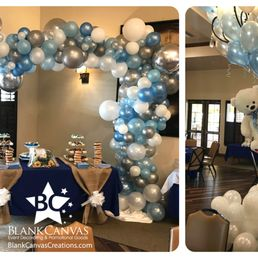 Blank Canvas Event Decorating 98 Photos Balloon Services
