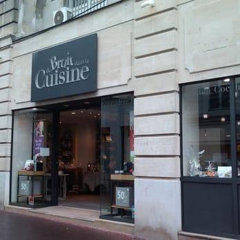 Du Bruit Dans La Cuisine Kitchen Bath 27 Rue Minimes Le