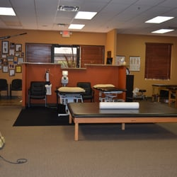 A Plus Physical Therapy - Physical Therapy - 3180 S ...