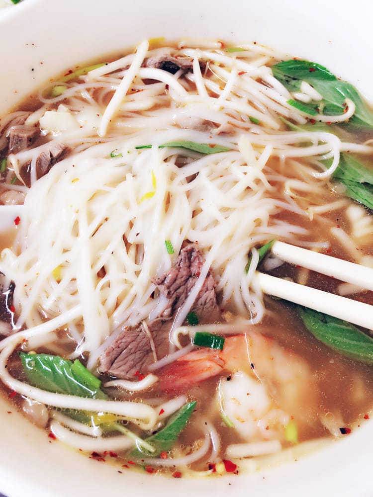 Thai Restaurant Merced Ca