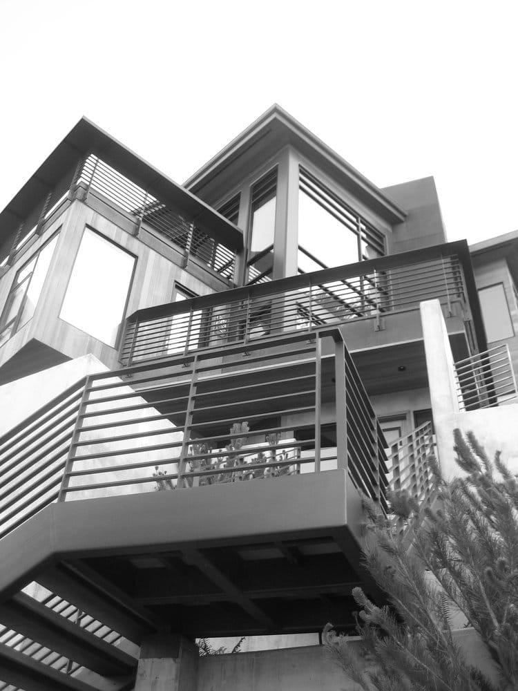 William nachman design 10 photos architects 610 for Z architecture william vassal