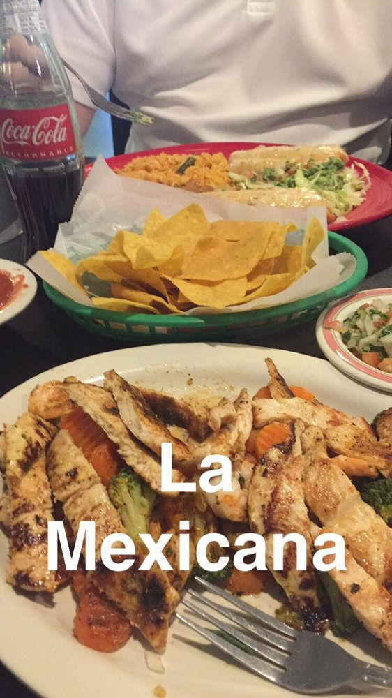 La Mexicana 3: 1604 N Perry St, Pontiac, MI