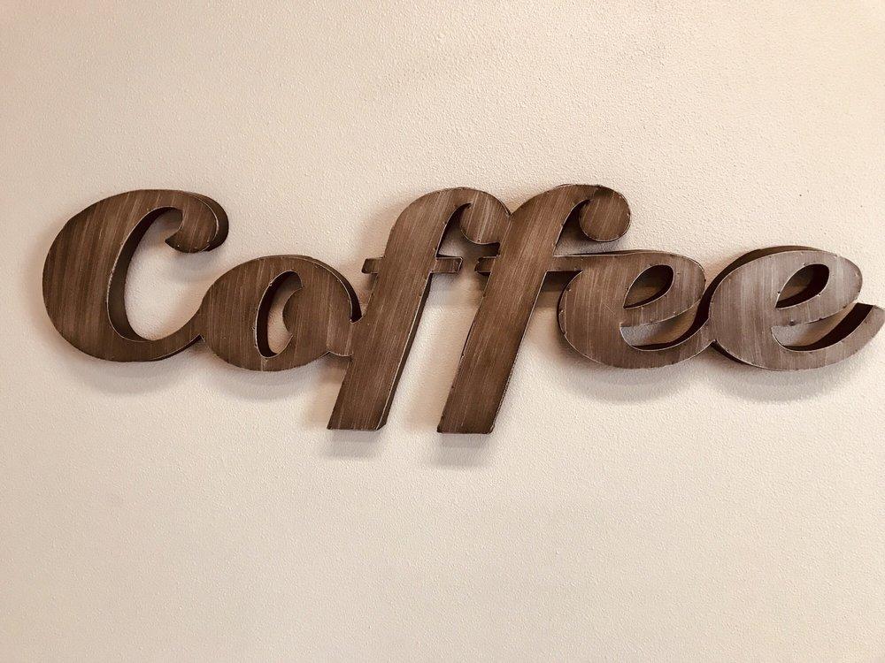 Mojo Coffee: 13977 W Hwy 29, Liberty Hill, TX