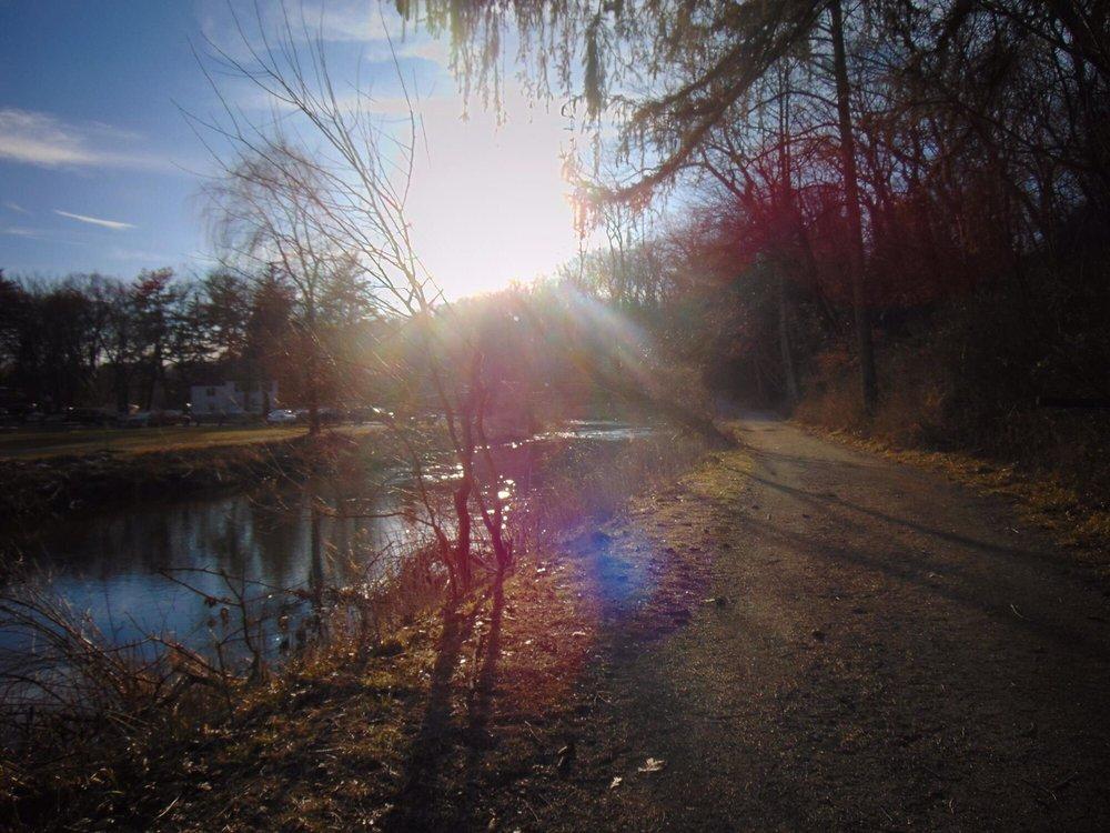 Lehigh Parkway: 1600 Park Dr, Allentown, PA