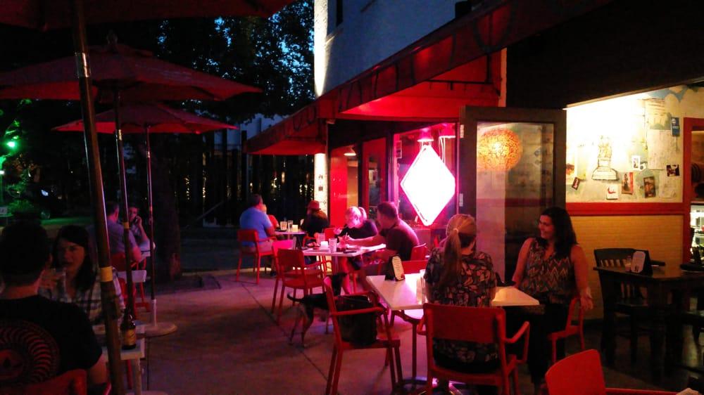 Good Date Night Restaurants In Dallas