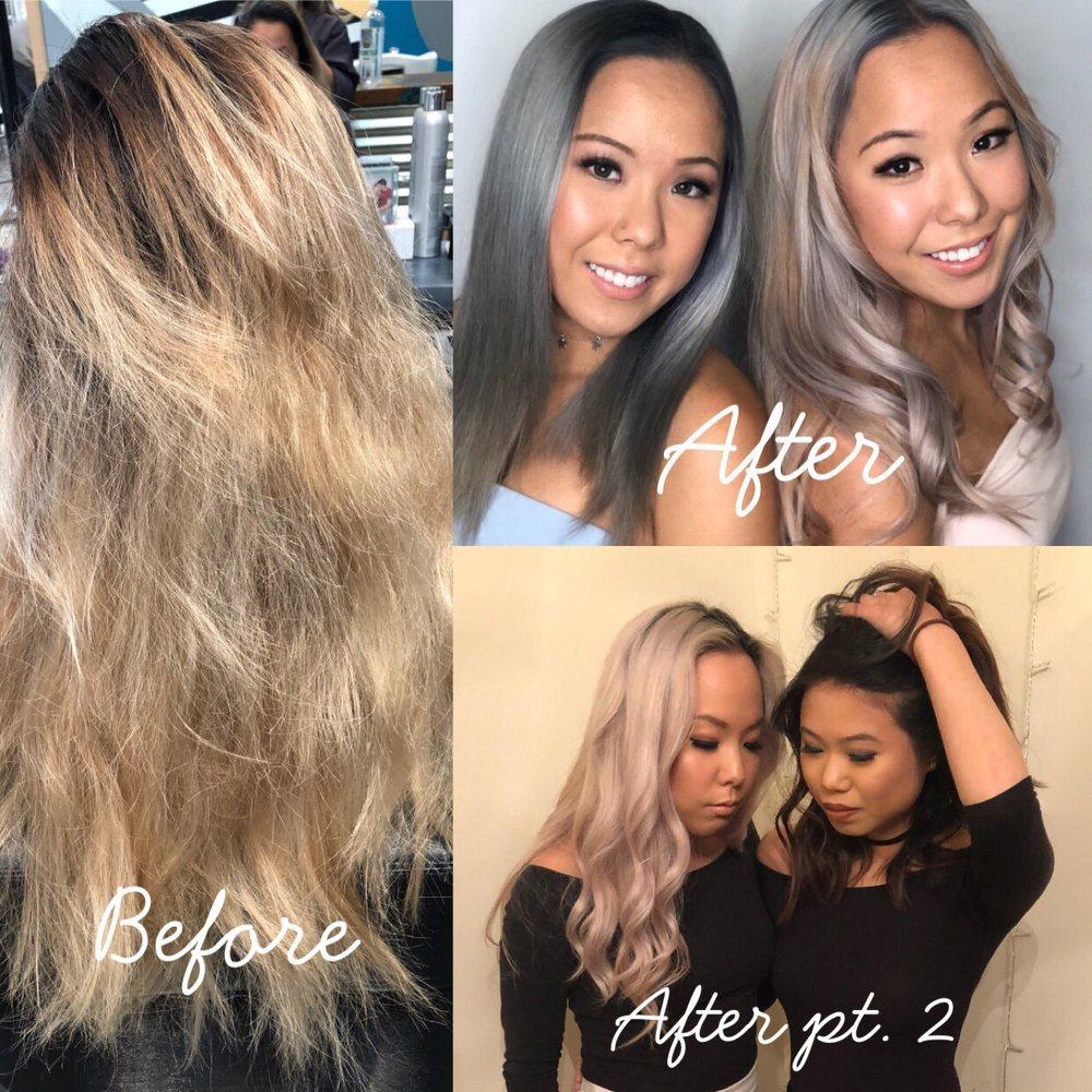 Be Scene Studios 74 Photos 50 Reviews Hair Stylists 11917