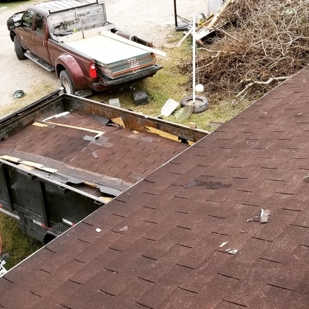 Solares Roofing: Cleveland, TX