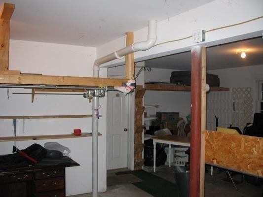 Radon Zapper: 5 Selena Ct, Walden, NY