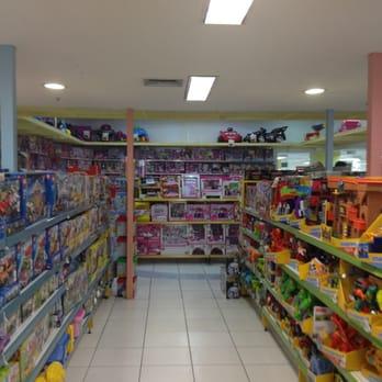 9138f045d Ri Happy Brinquedos - Toy Stores - Av. Maestro Paulo Silva 400 ...