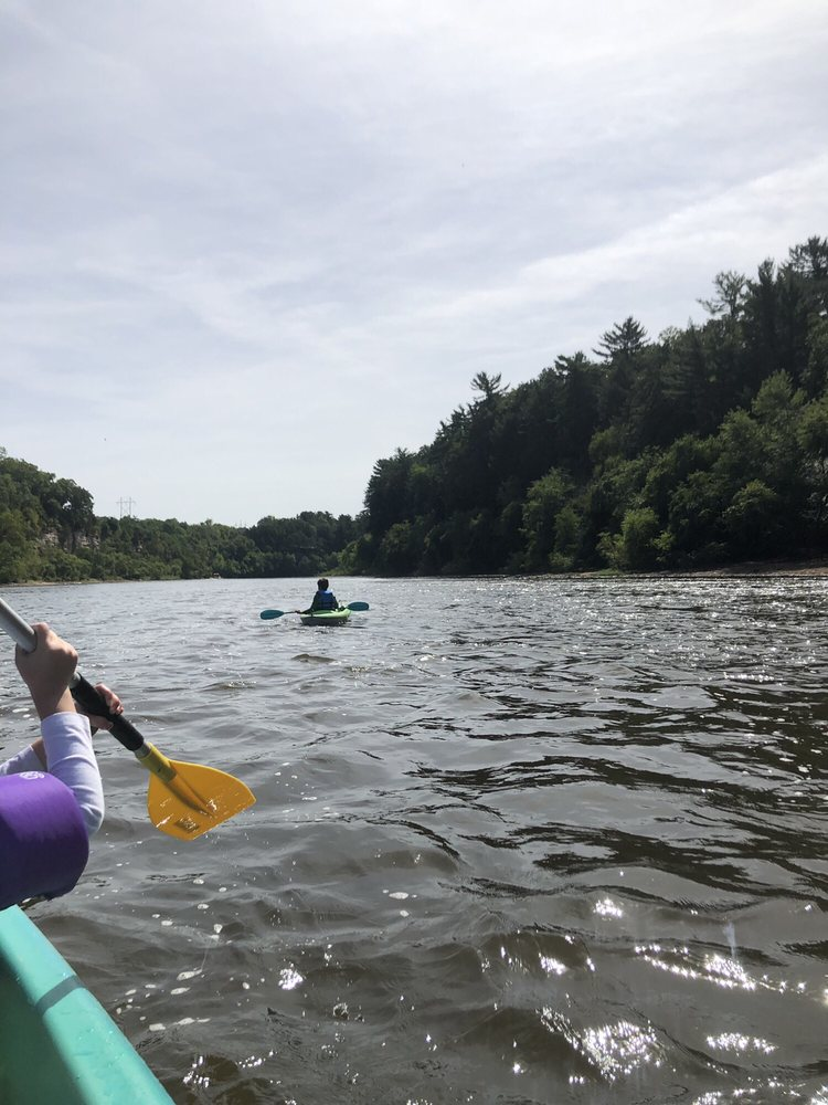 Wis River Kayak Rentals: 190 State Hwy 13, Wisconsin Dells, WI