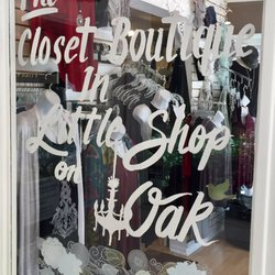 Photo Of The Closet Boutique In Little Shop On Oak   Bartlett, IL, United