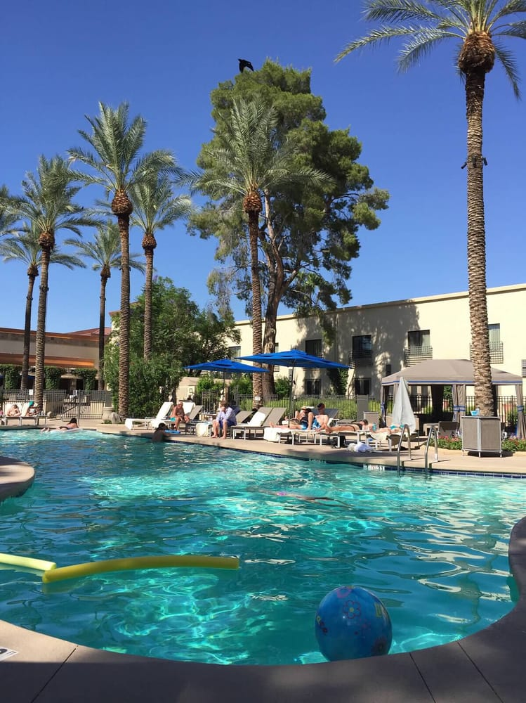 Hilton Scottsdale Resort And Villas Reviews