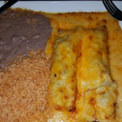 Photo Of Comer Mexican Restaurant Wylie Tx United States Steak Burritos Covered