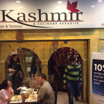 Yelp Indian Food Oakville