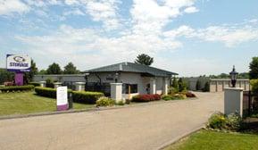 EZ Storage: 2654 Mosside Blvd, Monroeville, PA