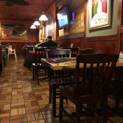Photo Of El Paisano Mexican Restaurant Arnold Mo United States Table