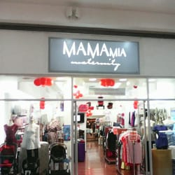 0fca8e22a Mama Mia Maternity - Moda - Av. Tulum 260 Plaza Las Américas 230 ...