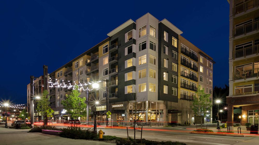 Red Apartments Redmond Wa Reviews