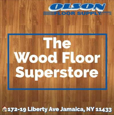 Olson Floor Supply 17219 Liberty Ave Jamaica Ny Flooring Mapquest
