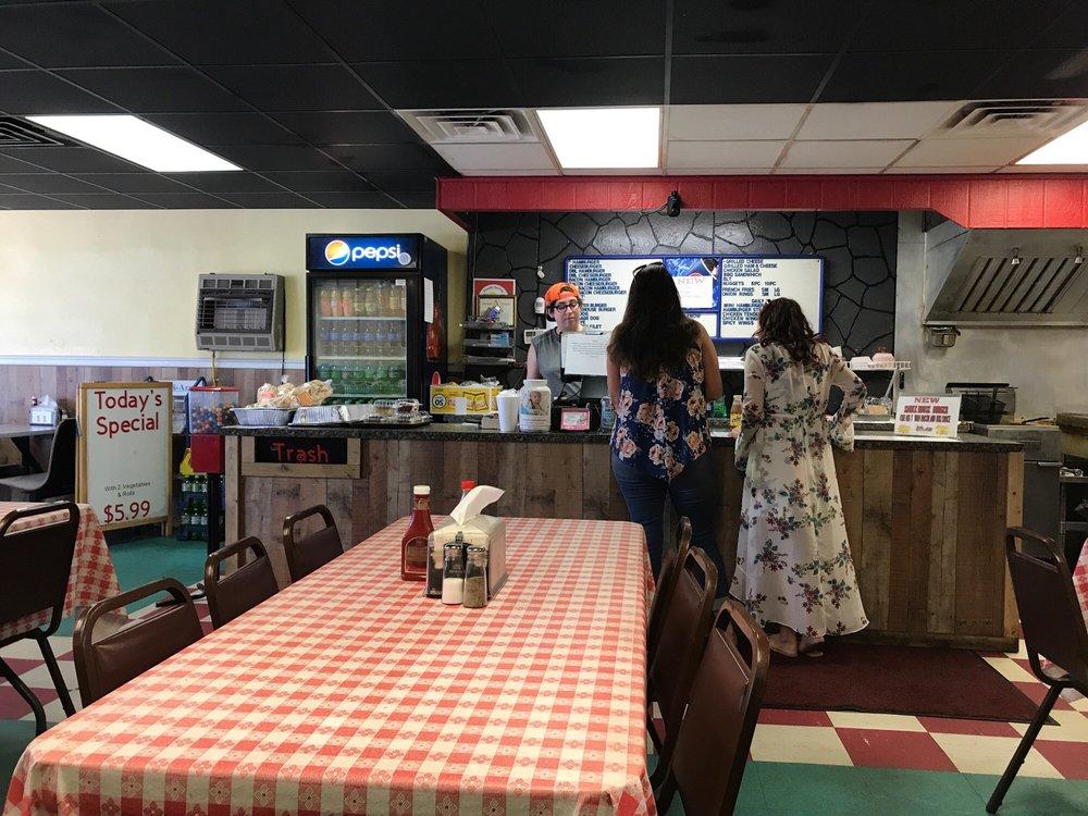 Capitol Cafe: 102 E Main St, Fremont, NC