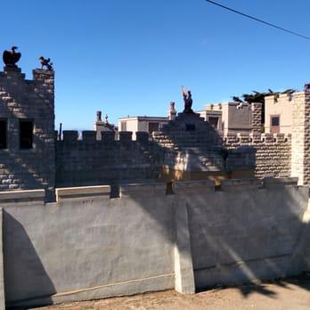 Pacifica Castle Tour