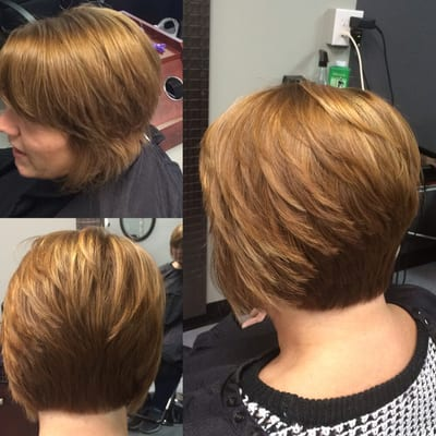 Cutting Edge Hair Studio 1208 State Route 34 Matawan Nj Hair Salons