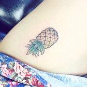 Pins & Needles Tattoos & Body Piercings Studio - 55 Photos
