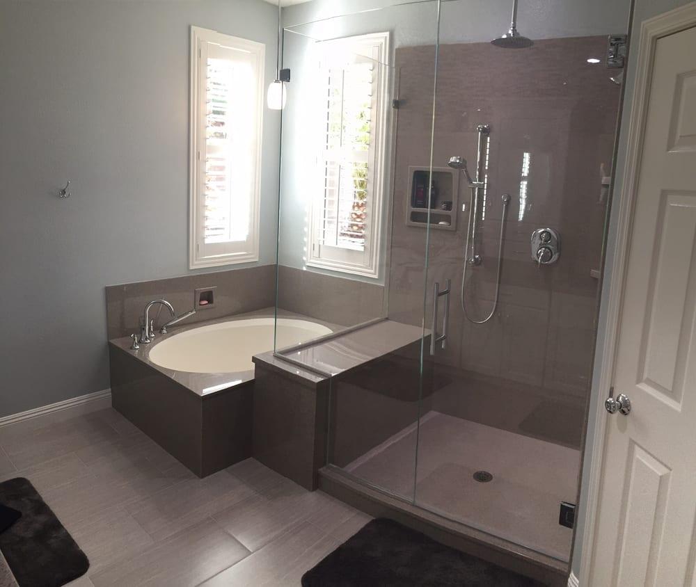 Kera Bath Shower 20 Photos 17 Reviews Contractors 2813 E Alexander Rd North Las Vegas