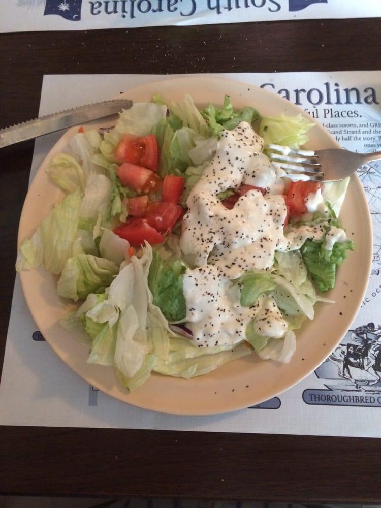 The Variety Restaurant: 921 York St, Aiken, SC