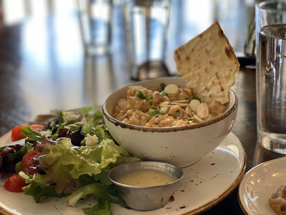 The Café at Thistle Farms: 5122 Charlotte Ave, Nashville, TN