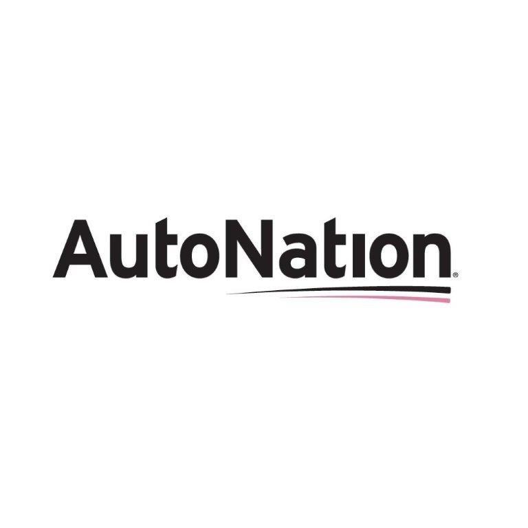 AutoNation Toyota Leesburg Service Center