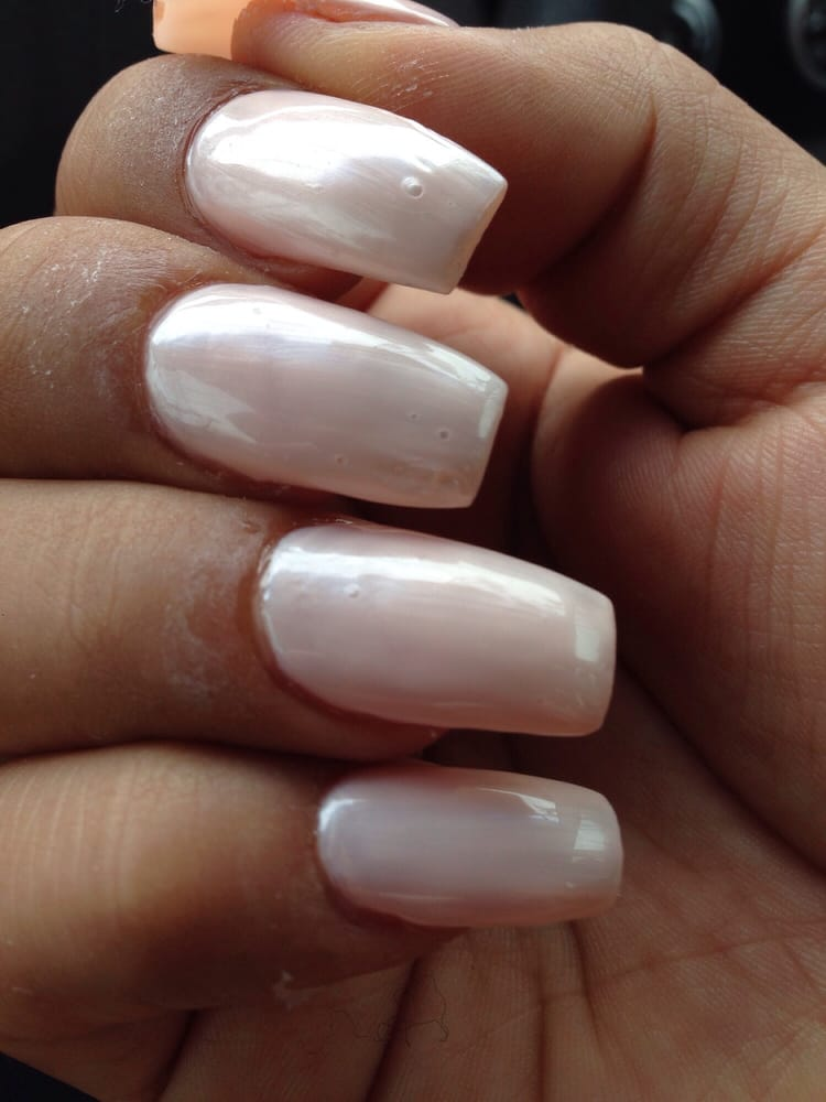 Maywood nails 18 photos 32 reviews nail salons for 4 sisters nail salon hours