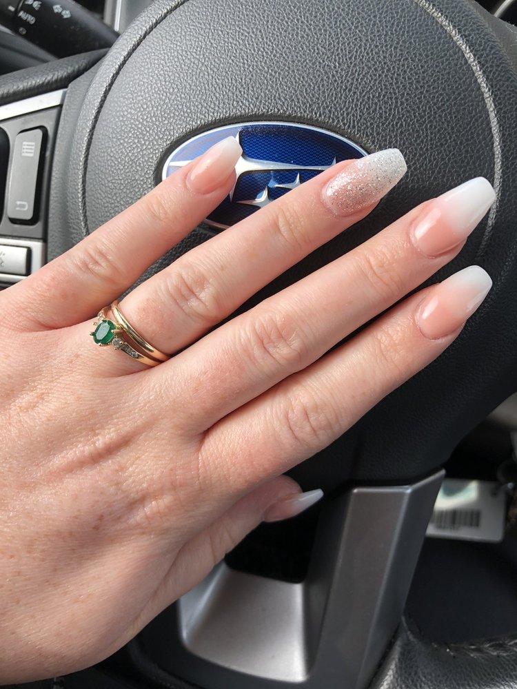 PA Nails: 1625 Columbia Blvd, Bloomsburg, PA