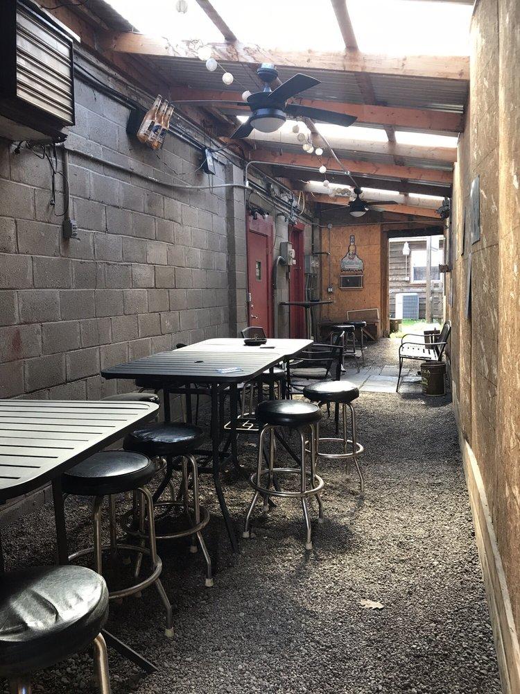 Town & Country Tavern: 203 Van Buren St, Keosauqua, IA