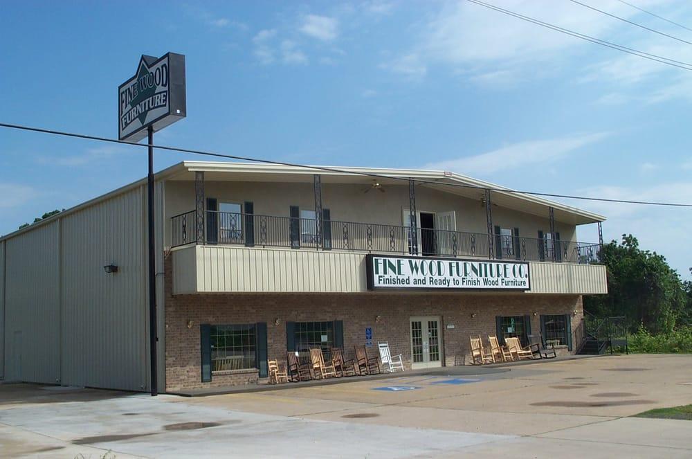 Fine Wood Furniture Furniture Stores 2541 E 70th St Shreveport La United States Phone