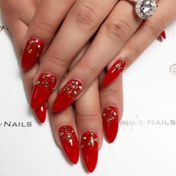 Tammy's Nails - CLOSED - 36 Photos & 13 Reviews - Nail Salons - 8745 Whittier Blvd Ste 101, Pico ...