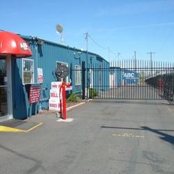 Photo Of Abc Mini Storage Spokane Wa United States Iron Gate With