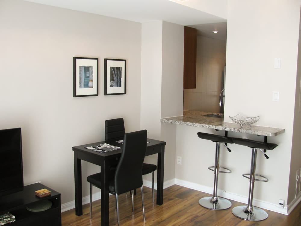 Photo Of King West Suite